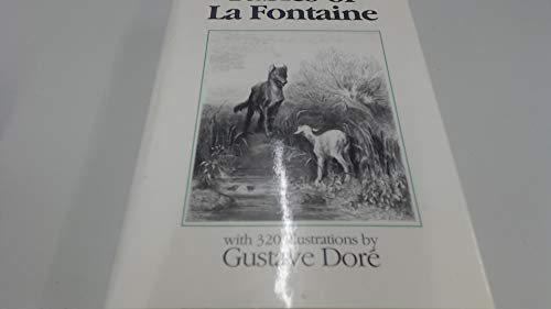 Fables de la fontaine: Jean de La