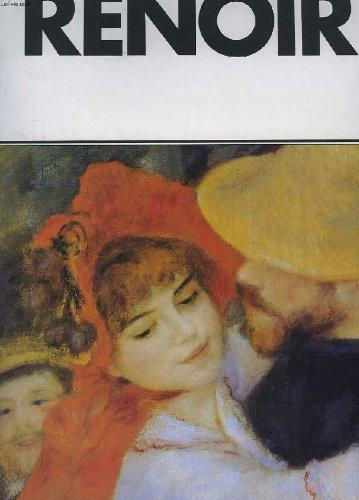 9782903857202: Renoir : 80 illustrations (Chefs-d'oeuvre en grand format)