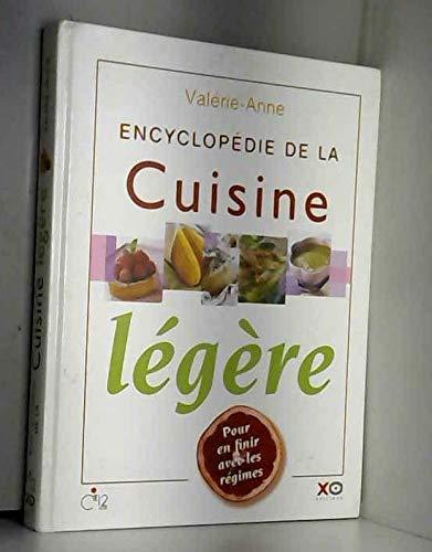 9782903866792: L'encyclopédie de la cuisine legere
