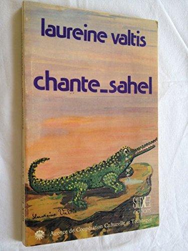 9782903871017: Chante-Sahel (French Edition)