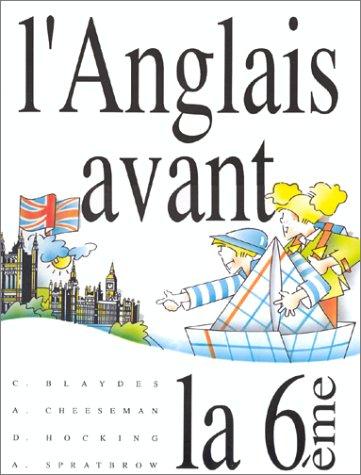 9782903891121: L'Anglais avant la sixième (livre seul)