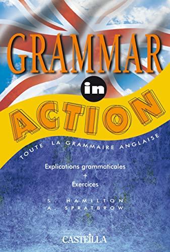 9782903891565: Grammar in action