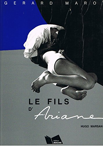 9782903912048: Le fils d'Ariane (French Edition)