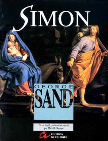 9782903950491: Simon (French Edition)