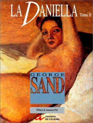 La Daniella, tome 2: George Sand, Annarosa