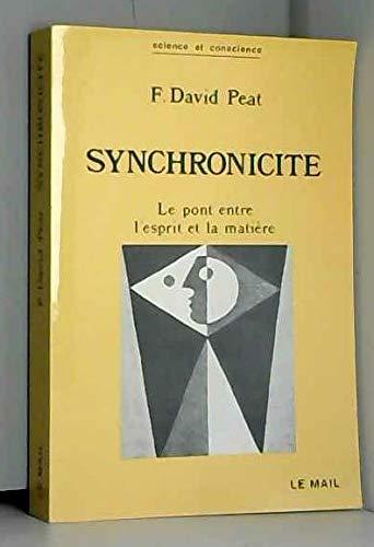 Synchronicite, le pont entre l'esprit et la matiere - Le Mail - 01/01/1988