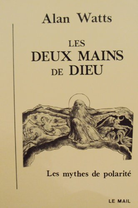 Les Deux Mains De Dieu (2903951179) by ALAN WATTS