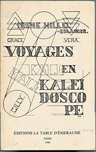 9782903965037: Voyages en kaleïdoscope