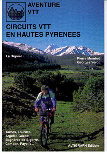 9782903968182: 36 Circuits Vtt En Hautes-Pyre (French Edition)