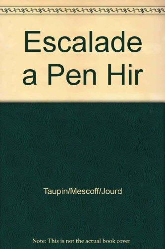 9782904022128: Escalade a Pen Hir
