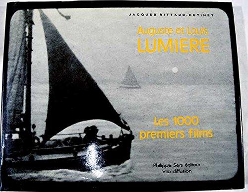 Auguste et Louis Lumià re: Jacques Rittaud-Hutinet