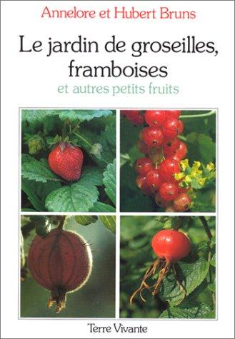Le jardin de groseilles, framboises et autres: Annelore & Hubert