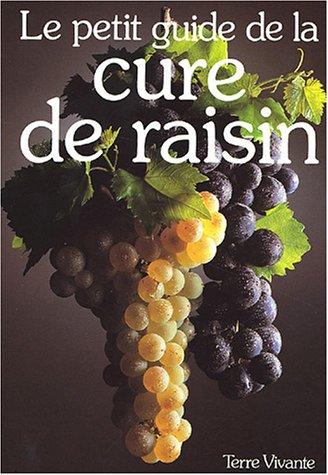 9782904082368: Le petit guide de la cure de raisin