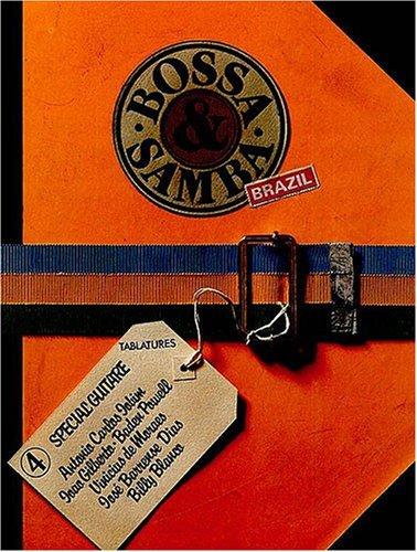 9782904106149: Bossa & Samba Brazil: Book 4