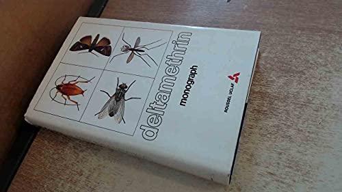 9782904125010: Deltamethrin, Monograph