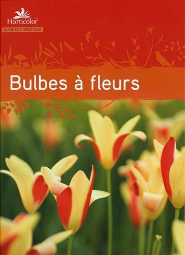9782904176173: guide des bulbes