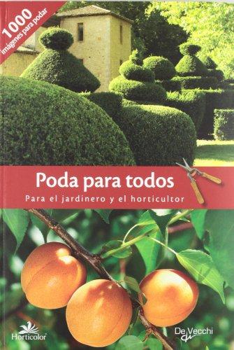9782904176319: Poda para todos (Plantas horticolor)