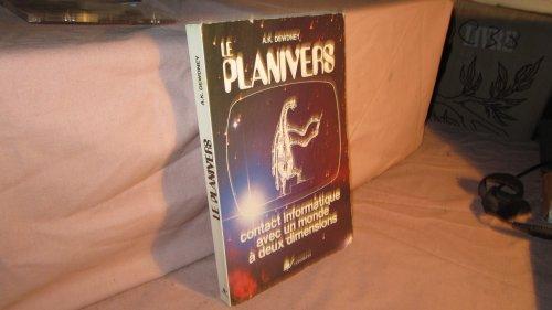 9782904184208: Le Planivers