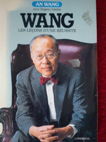 Wang: Wang, An, Linden,