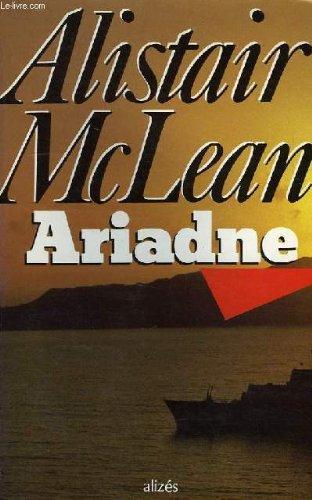 Ariadne: MacLean, Alistair