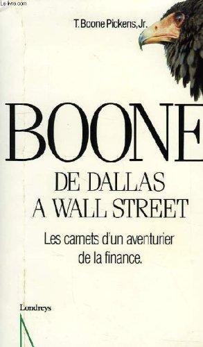 9782904184840: Boone