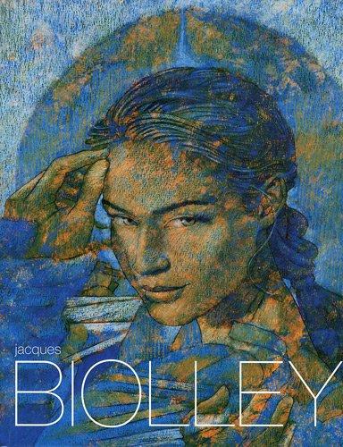 Jacques Biolley - Les Couleurs d'une Oeuvre: Chatton, Etienne et
