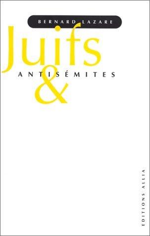 9782904235528: Juifs et antis�mites