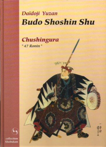 9782904282027: Budo Shoshin Shu par Daidoji Yuzan (1639-1730)