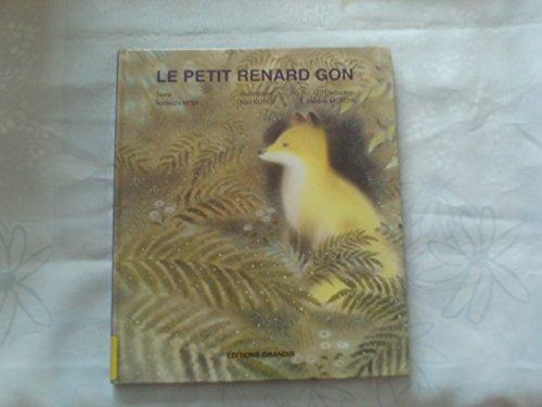 9782904292477: Le petit renard Gon