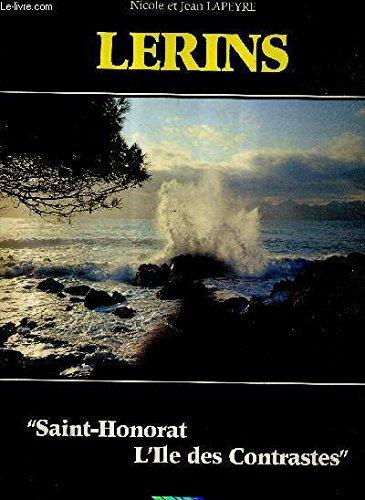 """Lerins, """"Saint-Honorat, l'Ile des Contrastes"""": Nicole Et Jean"""