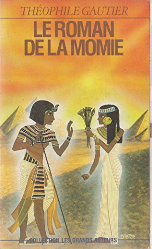 9782904310768: Le roman de la momie