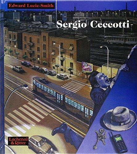 Sergio Ceccotti: Edward Lucie-Smith
