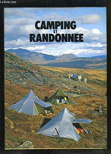 9782904420115: Camping et randonnee