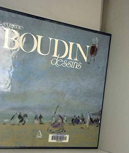 9782904420481: Eugène Boudin: Dessins (French Edition)