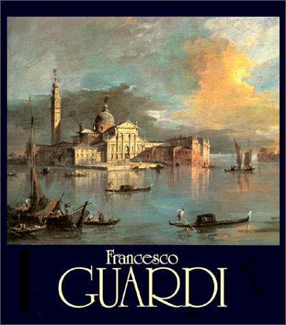 9782904420771: Francesco Guardi : Itinéraire d'une aventure artistique (Livre Solde)