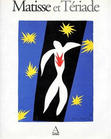 9782904420894: Matisse et Tériade