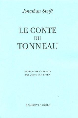 9782904429576: Le Conte du tonneau