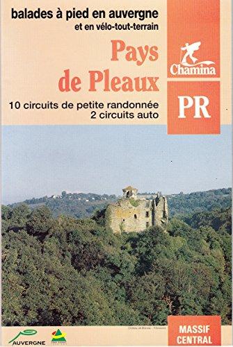 9782904460371: Pays de Pleaux