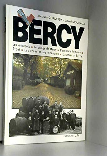 9782904463006: Bercy (French Edition)