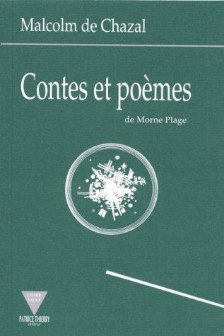 9782904620508: Contes et poèmes de Morne plage
