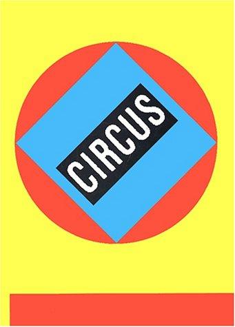 9782904632983: Circus
