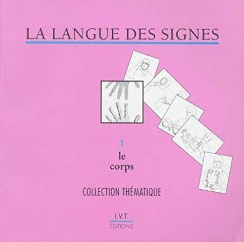 9782904641121: La langue des signes