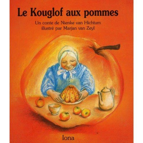 9782904654497: Le Kouglof aux pommes