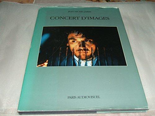 9782904732294: Jarre Concert d'images (bilingue français - anglais)