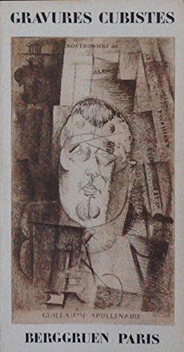 GRAVURES CUBISTES. Collection Weiss.: Berggruen & Cie)