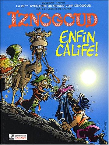 9782904799204: Iznogoud, tome 20 : Iznogoud enfin Calife !
