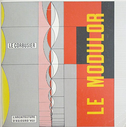 9782904833014: Le Modulor (en 2 tomes)