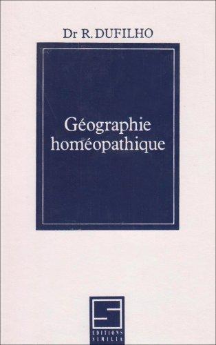 9782904928468: Géographie homéopathique