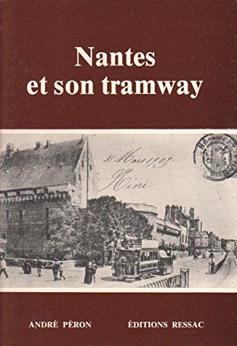 9782904966064: Nantes et son tramway
