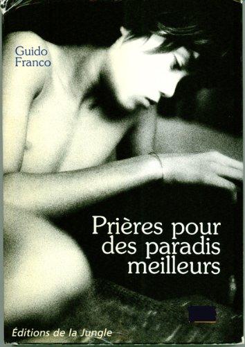9782904978012: Prieres pour des paradis meilleurs (French Edition)